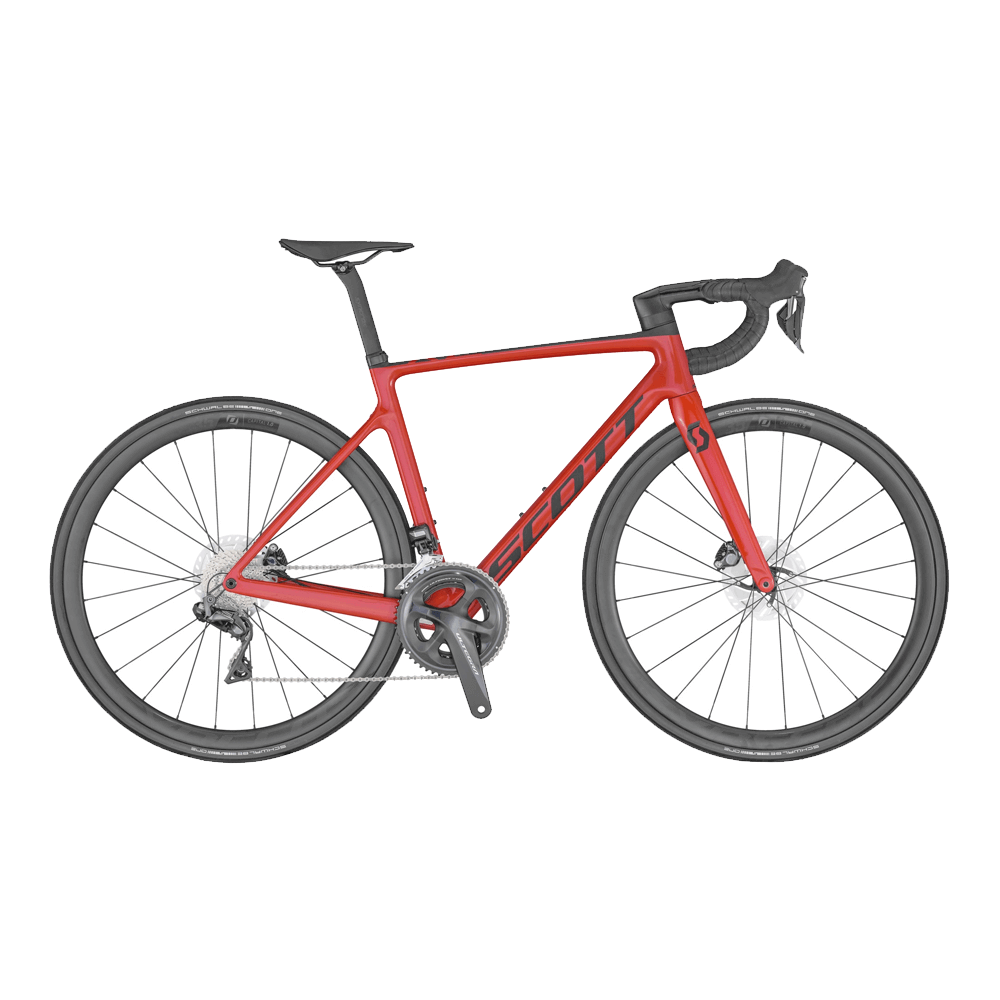 SCOTT Addict RC 15 2020
