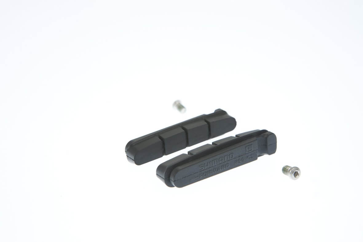 Shimano Road Calliper Brake Pad Alloy