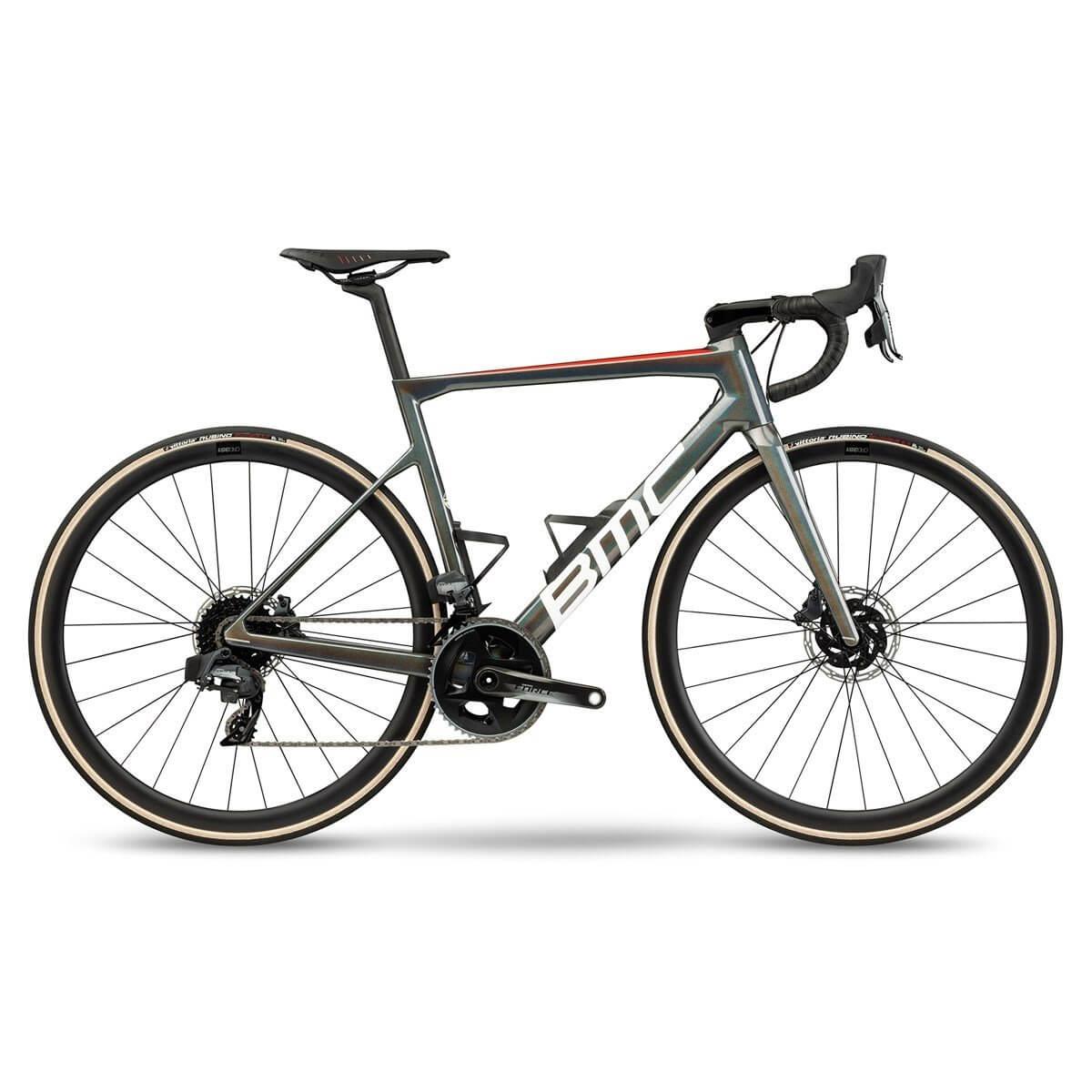 BMC Teammachine SLR One 54 2021
