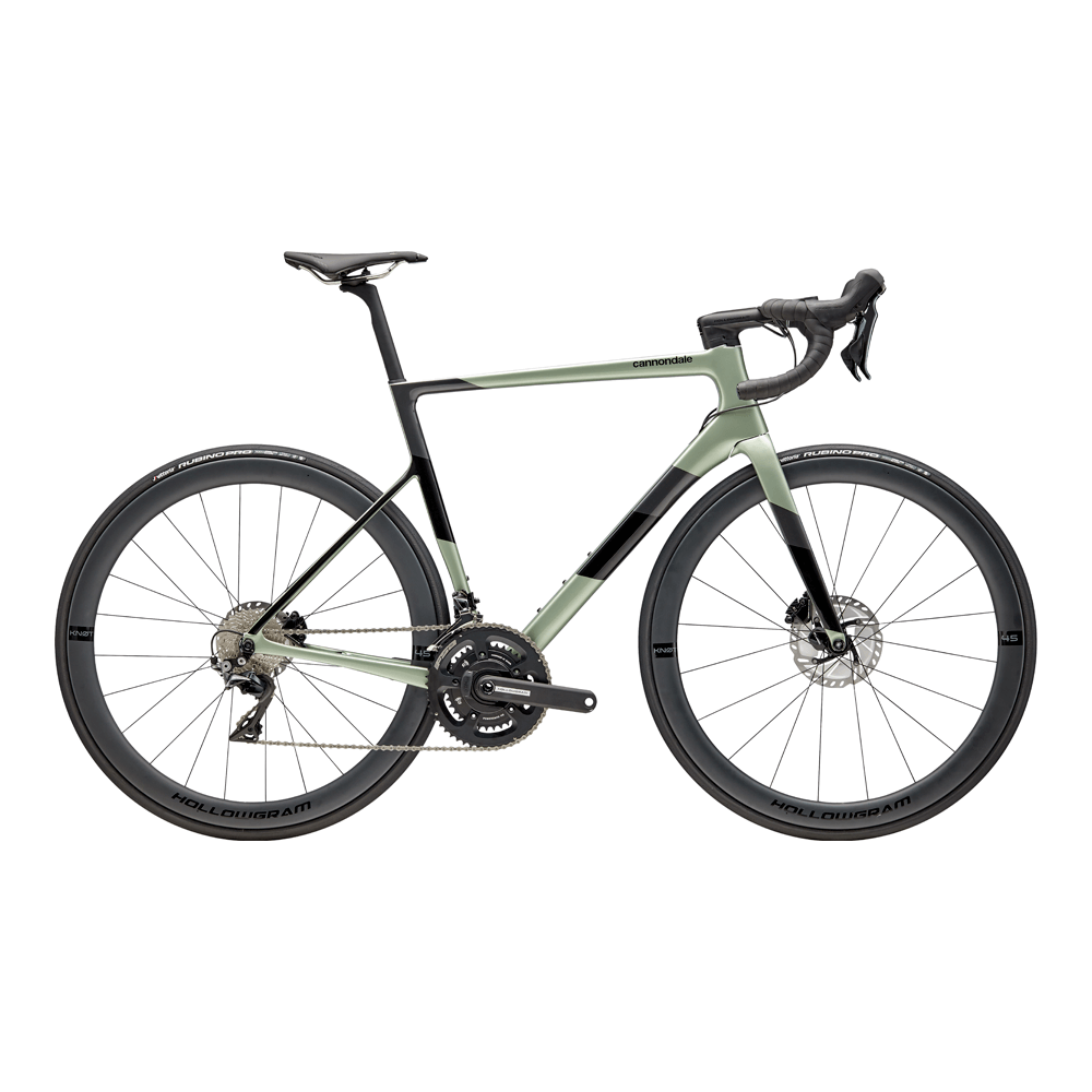 Cannondale SuperSix EVO Hi-MOD Disc Dura Ace 2020