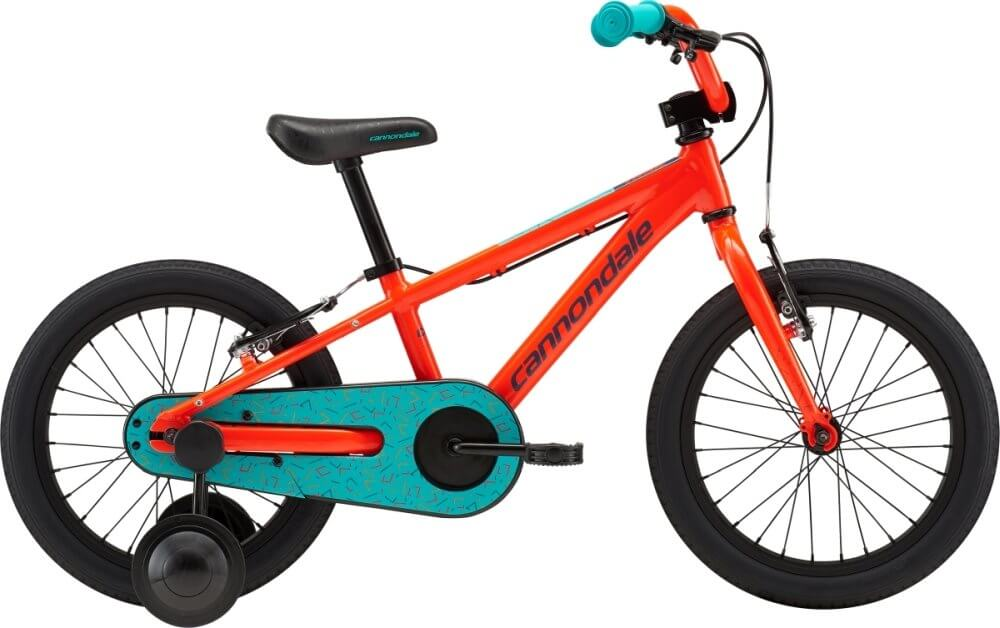 "Cannondale Trail kids 16"" 2018"
