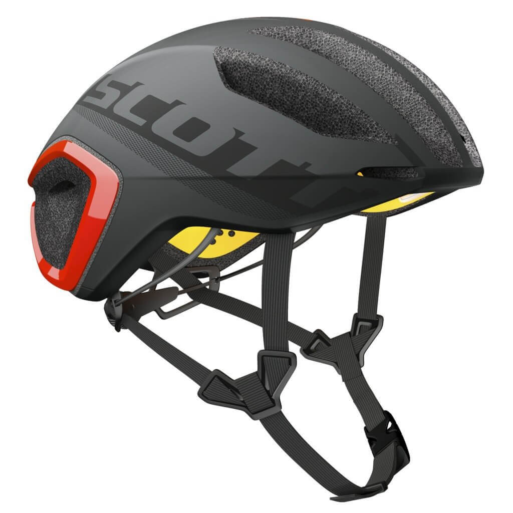 Scott Cadence Plus Road Helmet