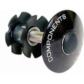 Alloy Star Nut Headset Top Cap