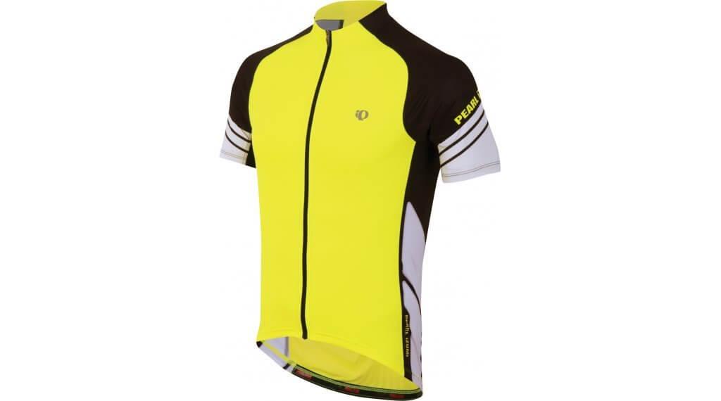 Pearl Izumi Elite S/S Jersey Yellow