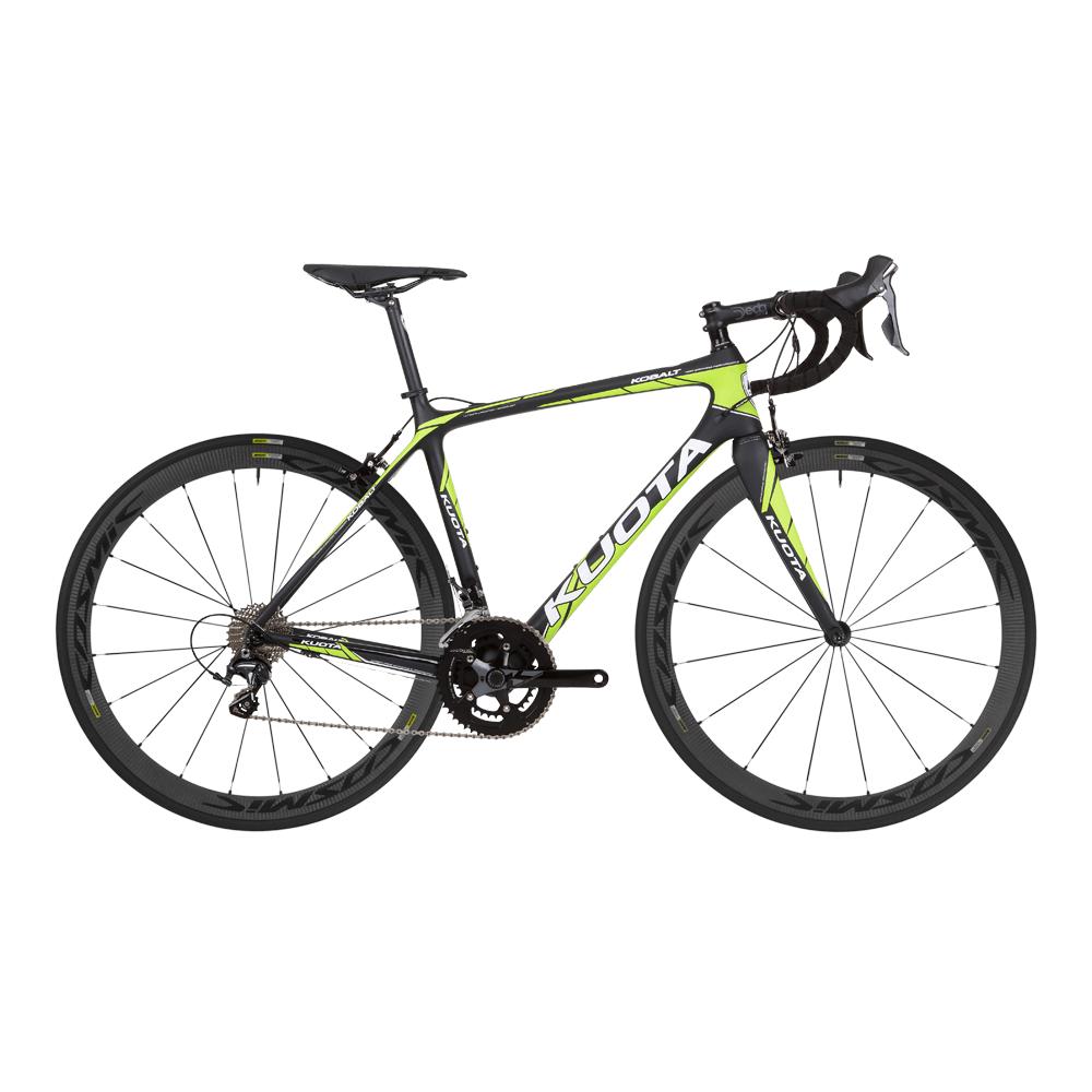 Kuota Kobalt 105 road bike 2018 small