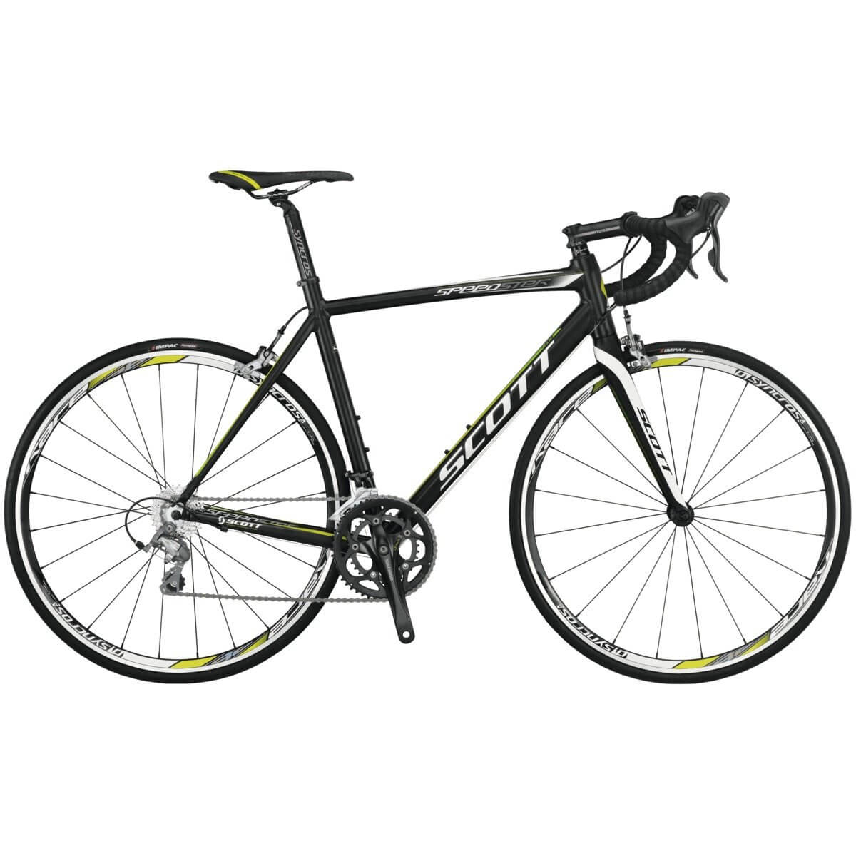 Scott Speedster 40 2013. Scott Road Bikes at Cycle Division