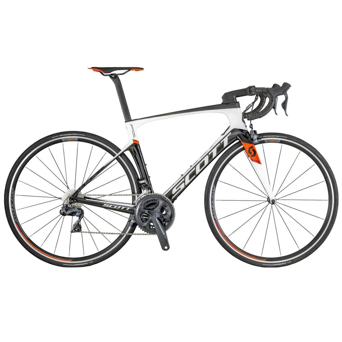 2018 road bike