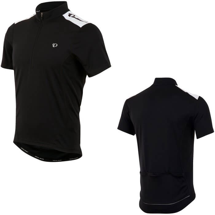 Pearl Izumi Select Quest Short Sleeve Jersey