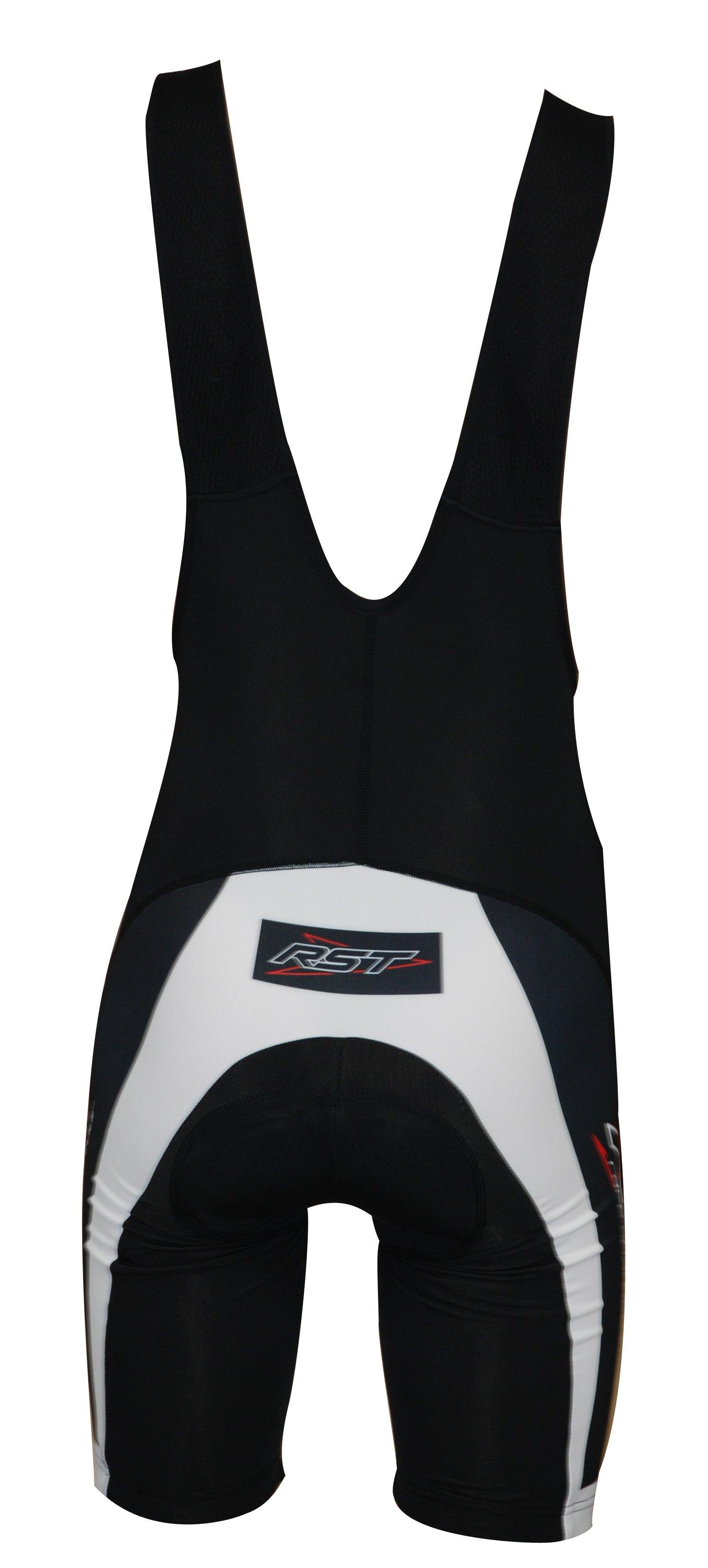 Rst Premium Line 0151 Bib Shorts Cycle Division Uk