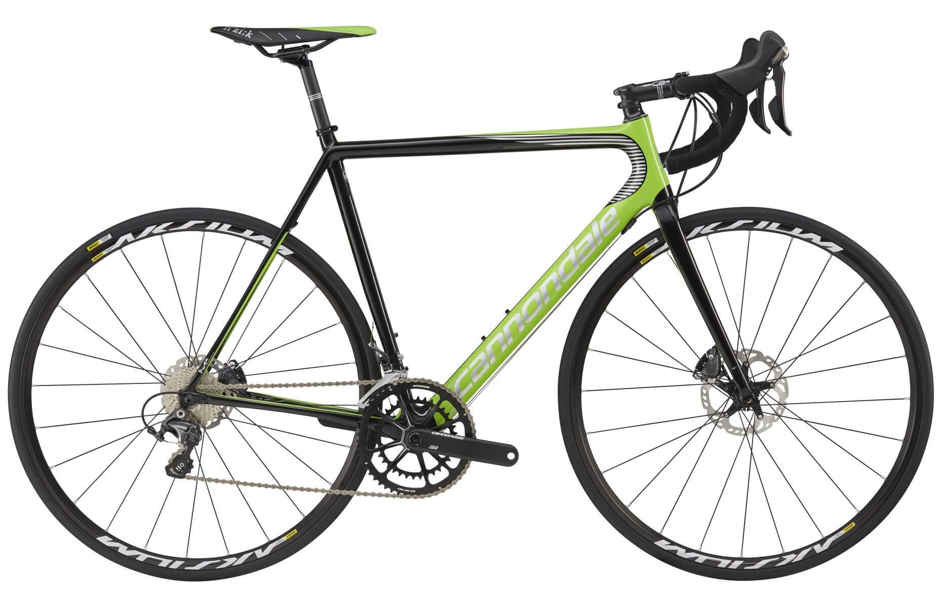 Cannondale 2017 700 M Supersix Evo HM Disc Rep