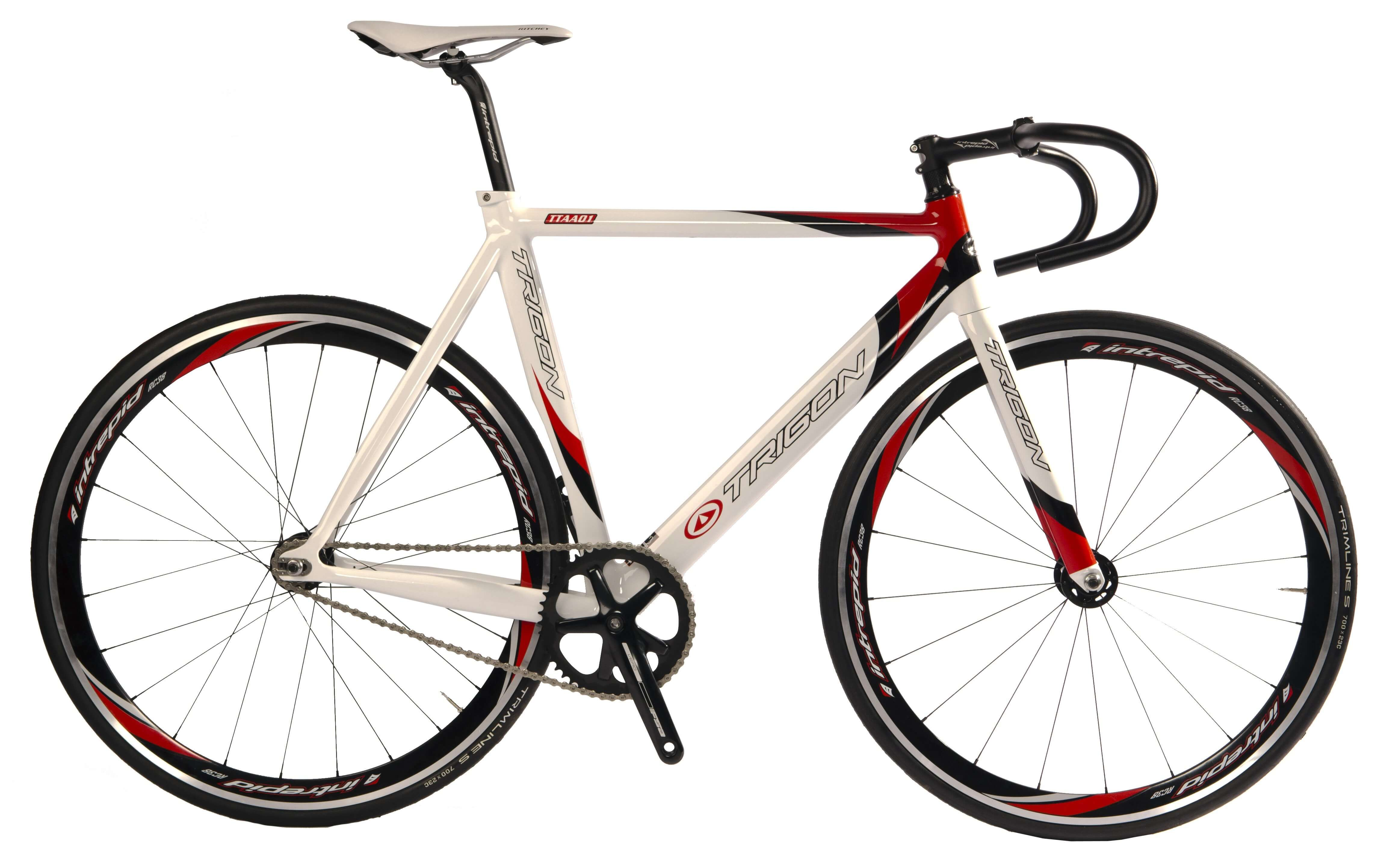 Trigon Carbon Road Bikes At Cycle Division