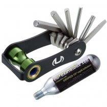 Cannondale Mini Tool 6 Func W/Co2 Inflator