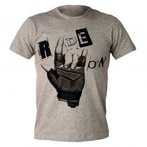 Rst Premium Limited Edition Ride On T-Shirt Ladies