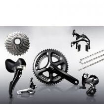 Shimano 5800 105 11Sp Groupset 175 Compact 11-28