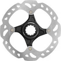 Shimano XT and Saint SM-RT81 Ice Tech Centre-Lock disc rotor 140 mm