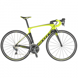 Scott Foil 20 road bike 2019