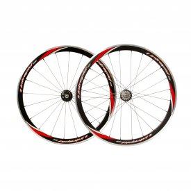 Intrepid RC38 Track Wheelset