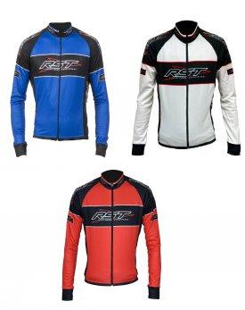 Rst Premium Line Long Sleeve Jersey
