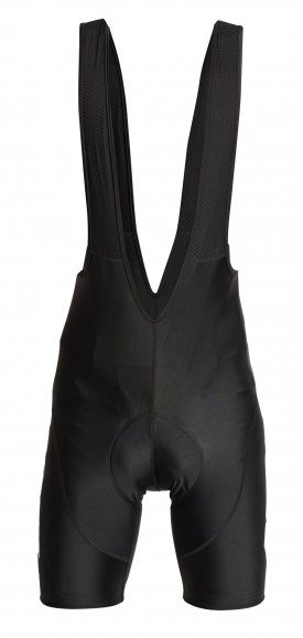Rst Premium Line 0144 Bib Shorts Black