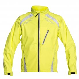 Premium Line Heavy Rain Jacket Yellow