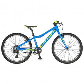Scott Scale 24 rigid fork bike