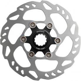Shimano SM-RT70 Ice Tech Centre-Lock disc rotor 160 mm