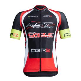 RST Short Sleeve Race Jersey