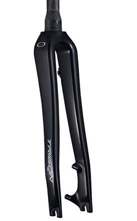 Trigon Xc08A Fork 700C Tapered Black