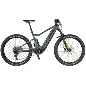 Ex Demo Scott E-Spark 720 2018