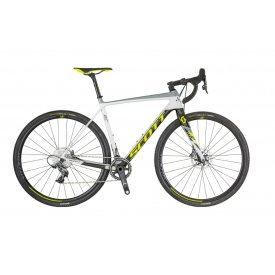 Scott Addict CX RC Disc Bike 2018
