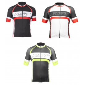 Rst Elite Line Short Sleeve Race Jersey