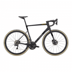 Cannondale SuperSix EVO Hi-MOD Disc Dura Ace Di2 2020