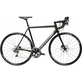Cannondale Supersix Evo SM Disc Ultegra 2018
