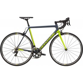 Cannondale Supersix Evo SM 105 2018
