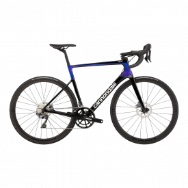 Cannondale SuperSix EVO Hi-MOD Disc Ultegra 2020