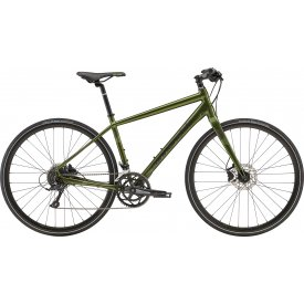 Cannondale Quick 3 Disc 2019