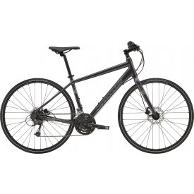 Cannondale Quick 4 Disc 2019