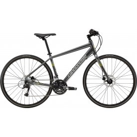 Cannondale Quick 5 Disc 2019
