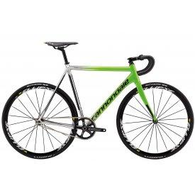Canondale CAAD10 CD15 Track Bike Green