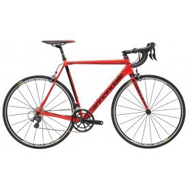 Cannondale 2016 Caad12 Ultegra Red