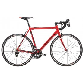 Cannondale 2016 Caad8 105 Red