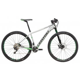 Cannondale 2016 Fsi 29 Aluminium Mountain Bike Prm
