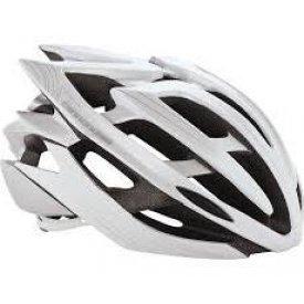 Cannondale Teramo Helmet White