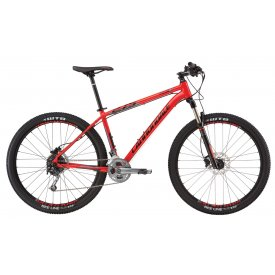 Cannondale 2016 Trail 3 Red