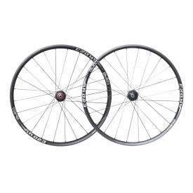 Cero ARD23 Aluminium Disc Clincher Wheelset