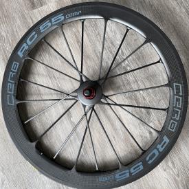 Cero RC55 Comp Wheelset