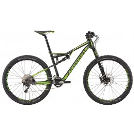 Cannondale 2016 Habit Carbon 3 Grey