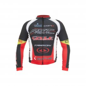 Rst Team Replica 3 Kids Long Sleeve Combi Thermal