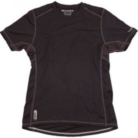 Madison Isoler Baselayer Short Sleeve