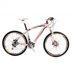 Trigon MQC09 carbon hard tail mountain bike frame pod FRAME ONLY